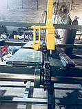 Торцювальний верстат (мультиторцовка) 3 пилкових вузла, фото 6