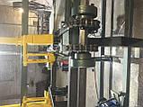 Торцювальний верстат (мультиторцовка) 3 пилкових вузла, фото 7
