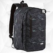 Рюкзак для ручной клади 40х20х25 Wascobags Prague Camo (Wizz Air / Ryanair)