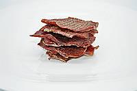 Яловичі чипси гострі - 100 гр