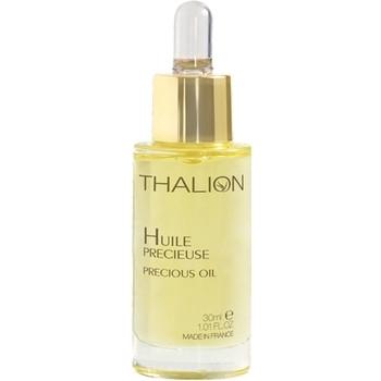 Драгоценное масло для лица Молодость и совершенство 30мл THALION Huile Precious