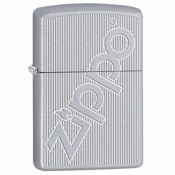 Зажигалка Zippo Logo Desing, 29701