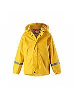 Куртка-дождевик Reima Vesi 521523-2514 104 см