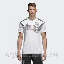 Игровая футболка Adidas Germany Home BR7843