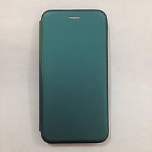 Чехол для Xiaomi Redmi 8 Level Midnight Green