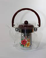 Чайник-заварник Stenson 600 мл MS-0131