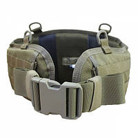 Тактический ремень FLYYE Heavy Duty BLS Belt With D Ring CB, фото 1