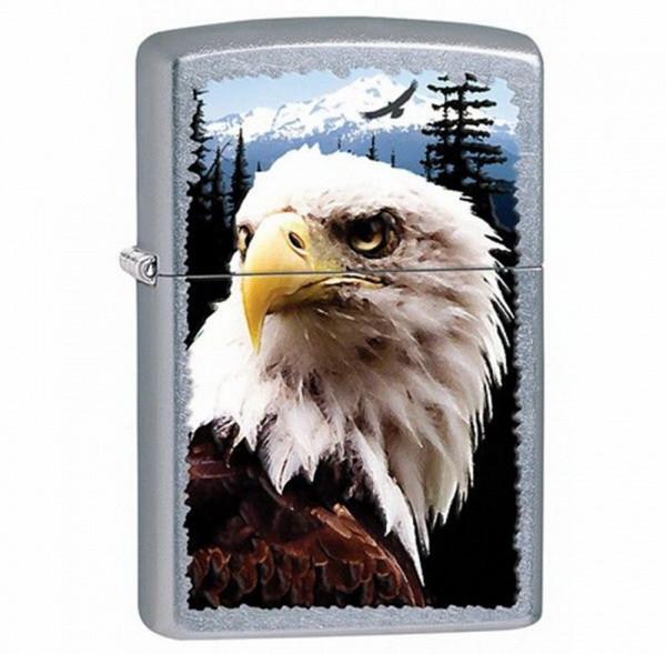 Зажигалка Zippo Eagle, 28462