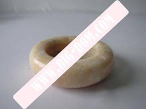 Пепельница каменная Оникс VT6-14851