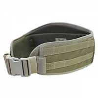 Тактический ремень FLYYE Heavy Duty BLS Belt With D Ring CB, фото 1