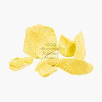 """Глазур кондитерська кольорова - Жовта (лимонна) ШК """"Світ"""" - 0,5 кг"""