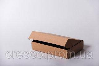 Коробка с крышкой без окошка 297*257*70