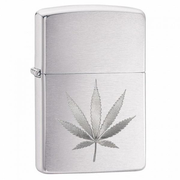 Запальничка Zippo Leaf Design Engraved, 29587