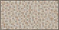 Декоративная ПВХ панель Византия 485*960 мм