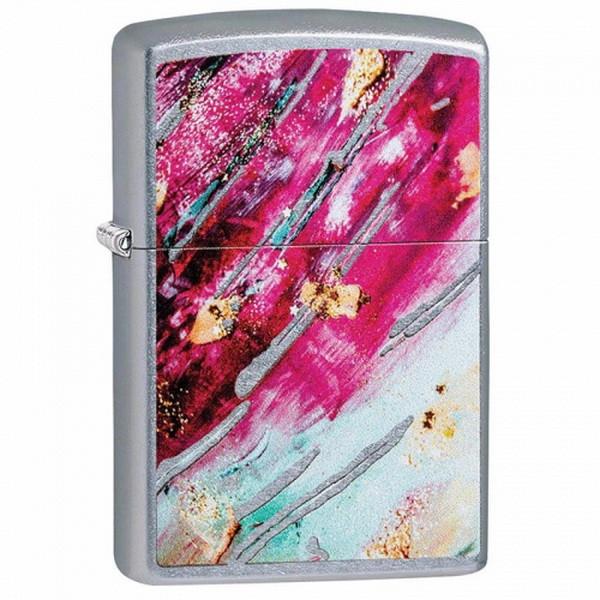 Зажигалка Zippo Rust Patina Design 4, 29875