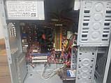 Блок системный AMD Athlon 7550 Dual-Core Processor 2.49 GHz 2.5 Gb DDR2 HDD 500Gb ATI Radeon 3100 Graphics, фото 3