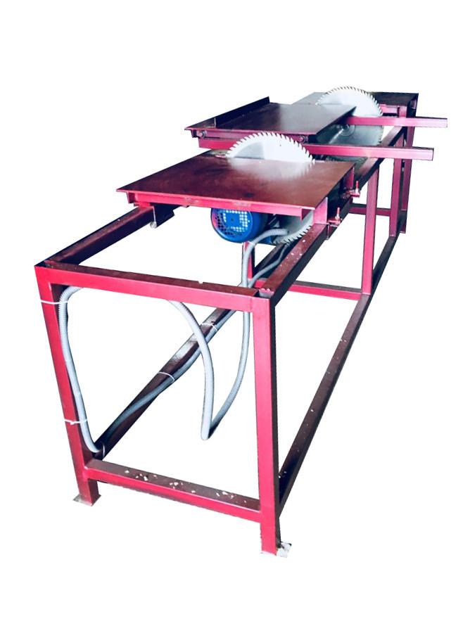 Торцювальний верстат для палетной заготовки ПТП-120
