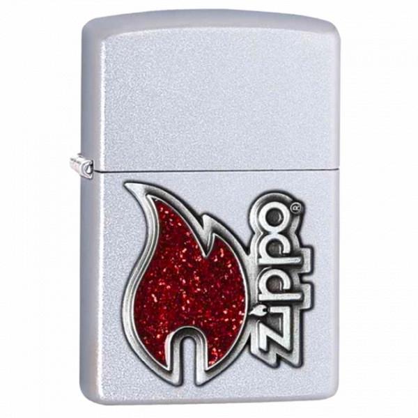 Запальничка Zippo Red Flame, 28847