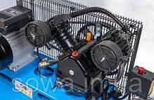✔️ Компрессор AL-FA ALC-100-2  _100L  ( 3,8 кВт ), фото 2