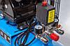 ✔️ Компрессор AL-FA ALC-100-2   /  100L  (2-x поршневый масляный блок ), фото 3