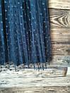 Женская юбка плисе с фатином черная, фото 3