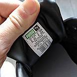 Чоловічі кросівки Puma Select Cali чорні з білим. Живе фото. Репліка, фото 5
