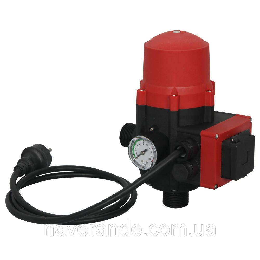 Контроллер давления автоматический Vitals aqua AP 4-10se