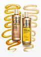 Шампунь для волос усиливающий цвет волос PRO:VOKE  Liquid Blonde Colour Infusion Shampoo 200 ml, фото 3