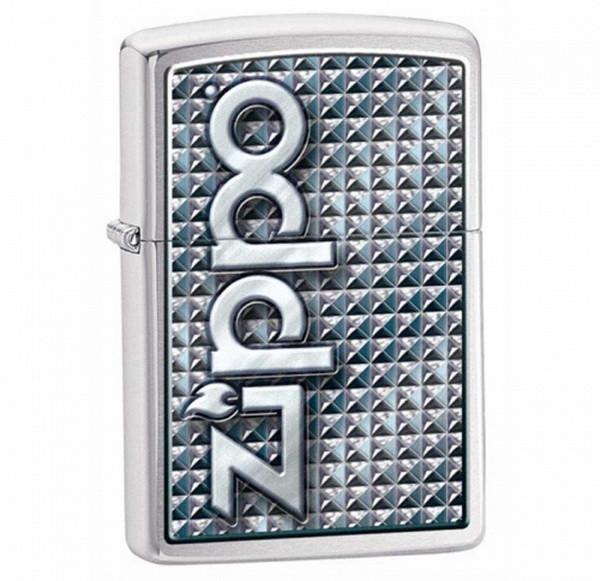 Зажигалка Zippo 3d Abstract 1, 28280
