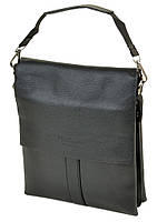Мужская сумка-планшет (борсетка) DR. BOND 202-3 black, фото 1