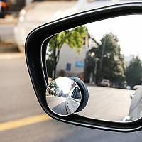 Зеркало дополнительное сферическое, фото 1