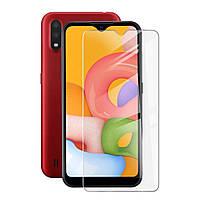 Скло Samsung Galaxy A01 (2020) / A015