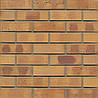 Клинкерная плитка MUHR 06K Светло-коричневый пестрый с углем