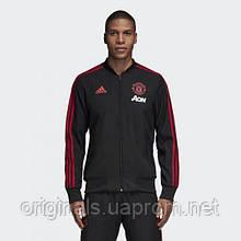 Олимпийка мужская Adidas Manchester United CW7628