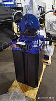 Zenitech KKS 315 отрезной дисковый станок по металлу зенитек ккс 315, фото 3