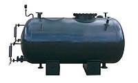 Деаэратор атмосферный блочный БДА-2