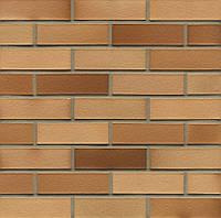 Клинкерная плитка MUHR 06EG Светло-коричневый глянцевый