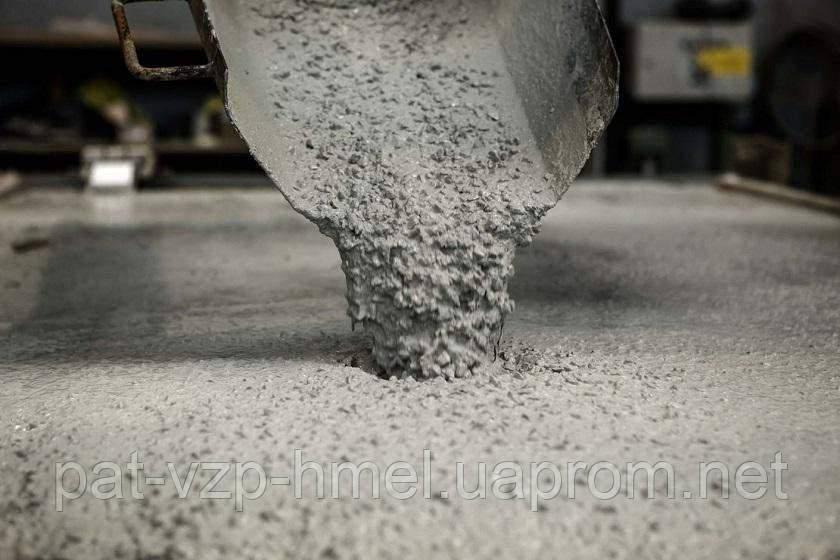 Купити бетон лучшие пропорции бетона