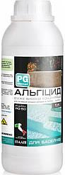 PG-50 Альгицид Шок BluDelux 1 л концентрированный