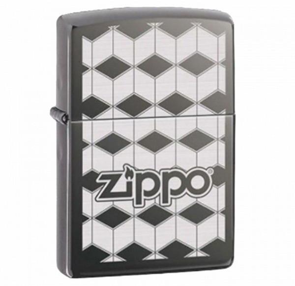 Зажигалка Zippo Cubes, 324681