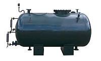 Деаэратор атмосферный блочный БДА-4