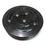 Электромагнитная муфта компрессора кондиционера Рено Трафик 2.0dCi Delphi  0165001/0