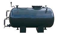 Деаэратор атмосферный блочный БДА-8