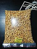 Кукуруза соленая  жареная к пиву (снек) вкусы - сыр, барбекю, лайм чили, мед - горчица 1 кг, фото 3