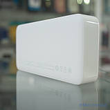 Портативная батарея Xiaomi Redmi 20000mAh White (PB200LZM) EAN/UPC: 6934177709975, фото 2