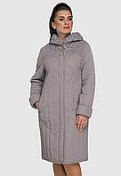 Плащ-пальто женское. Модель 190. Размеры 52-60. Много цветов