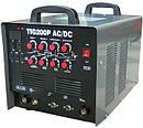 Аппараты для аргонодуговой сварки WMaster