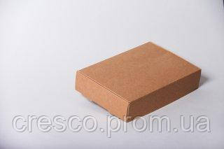 Коробка с крышкой без окошка 240*160*50
