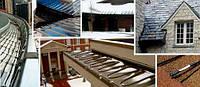 Монтаж системы Антиобледенение и снеготаяние