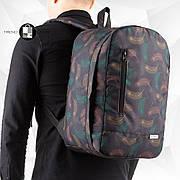 Рюкзак для ручной клади 40х20х25 Wascobags Prague Feather (Wizz Air / Ryanair)